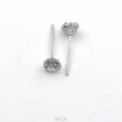 Biżuteria srebrna dla kobiet